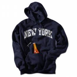The Paper Store New York Tailgater Hoodie