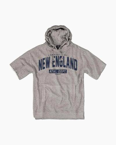 New England Athletic Department Coach Hoodie