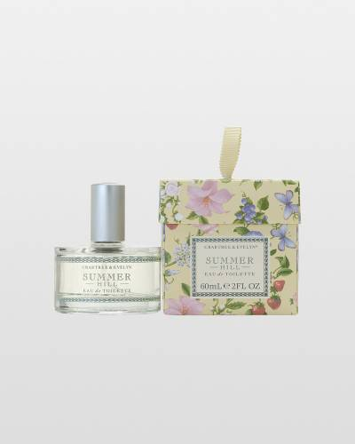 Summer Hill Eau de Toilette