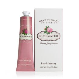 Crabtree & Evelyn Rosewater Ultra-Moisturising Hand Therapy 50g