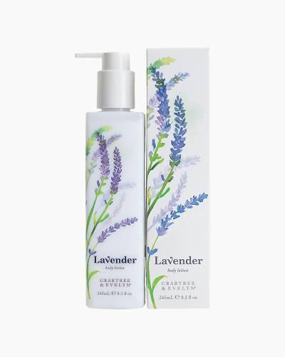Lavender Body Lotion 245ml