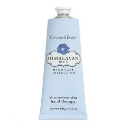 Crabtree & Evelyn Himalayan Blue Ultra Moisturizing Hand Therapy