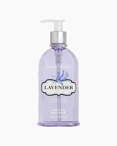 Lavender Conditioning Hand Wash