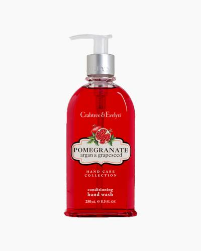 Pomegranate, Argan and Grapeseed Conditioning Hand Wash