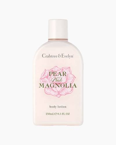 Pear and Pink Magnolia Body Lotion