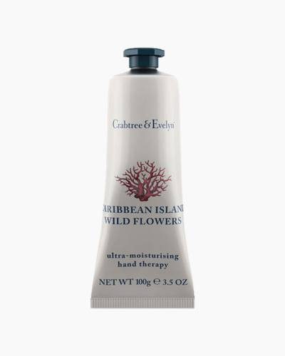 Caribbean Island Wild Flowers Ultra-Moisturising Hand Therapy
