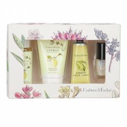 Crabtree & Evelyn Crabtree and Evelyn Gift Set