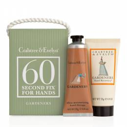 Crabtree & Evelyn Gardeners 60 Second Fix for Hands