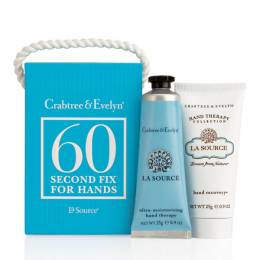 Crabtree & Evelyn La Source 60 Second Fix for Hands