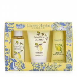 Crabtree & Evelyn Citron Little Luxuries
