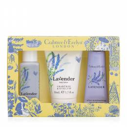 Crabtree & Evelyn Verbena and Lavender de Provence Little Luxuries