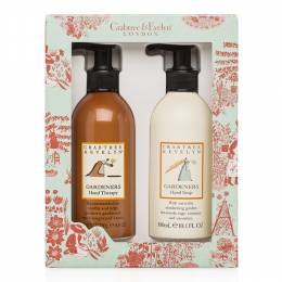 Crabtree & Evelyn Gardeners Hand Care Duo Set