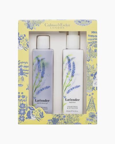 Lavender Body Care Duo Set
