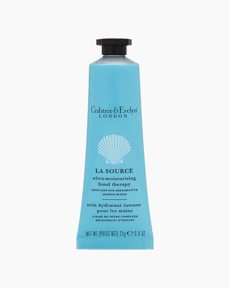 Crabtree & Evelyn La Source Ultra-Moisturizing Hand Therapy (.9 oz.)