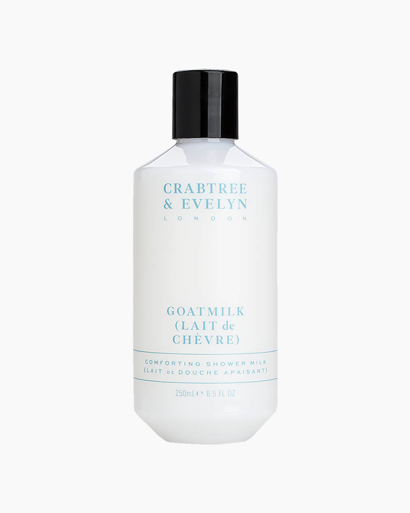 Crabtree & Evelyn Goatmilk Comforting Shower Milk