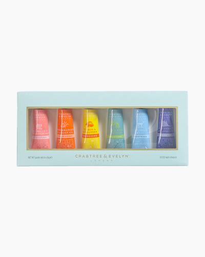 Nature's Gifts Hand Therapy Sampler Set (6-pack)