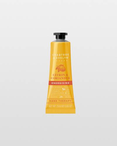 Citron & Coriander Ultra-Moisturizing Hand Therapy (.86 oz.)