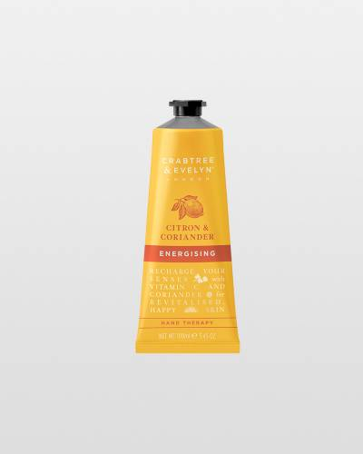 Citron & Coriander Ultra-Moisturizing Hand Therapy (3.45 oz.)