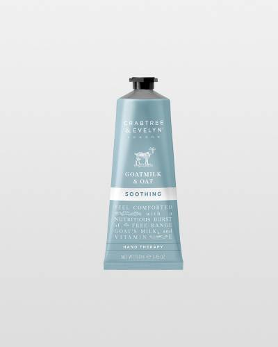 Goatmilk and Oat Soothing Hand Therapy (3.45 oz)