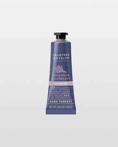 Lavender and Espresso Calming Hand Therapy (0.9 oz)