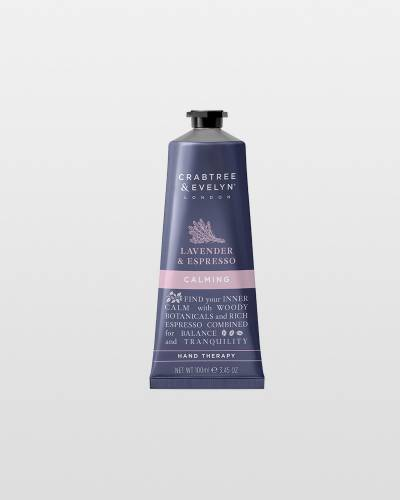 Lavender and Espresso Calming Hand Therapy (3.45 oz)