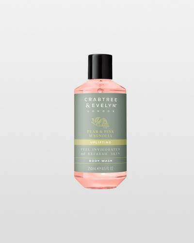Pear and Pink Magnolia Uplifting Body Wash