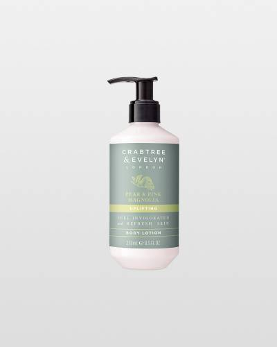 Pear and Pink Magnolia Uplifting Body Lotion