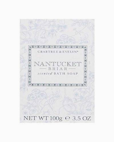 Nantucket Briar Single Soap Bar