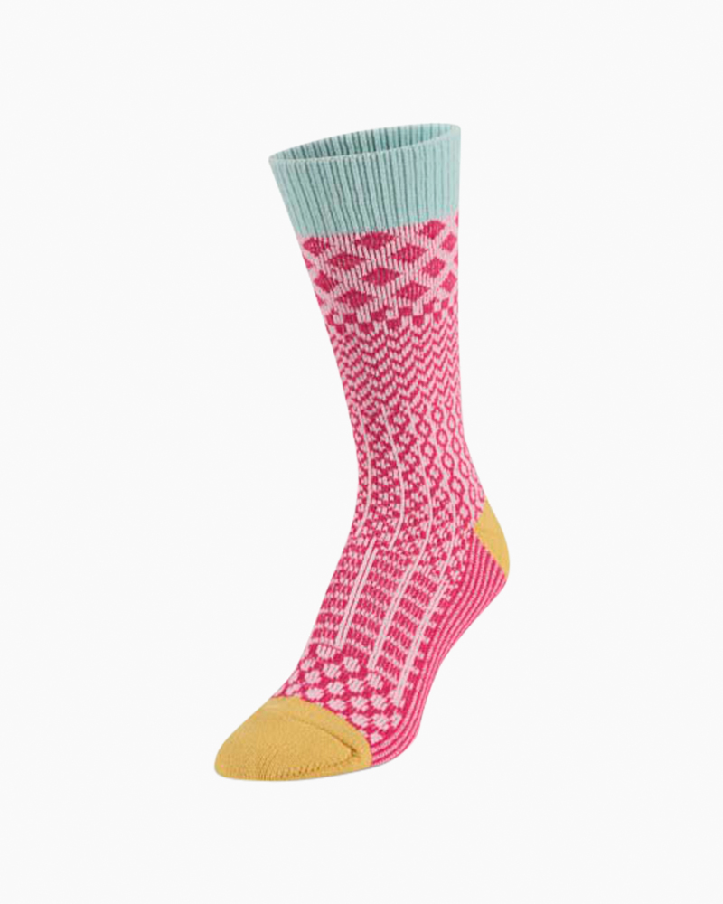 World's Softest Whimsical Footsie Socks