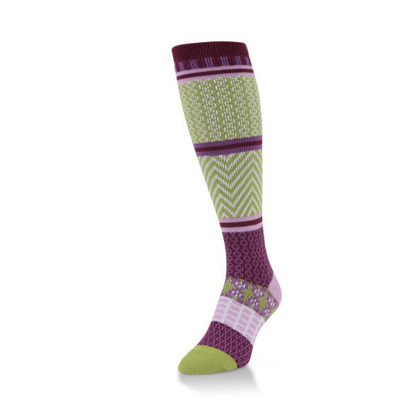 World's Softest Gallery Socks in Passion