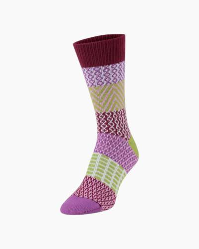 Opulence Gallery Knee High Socks