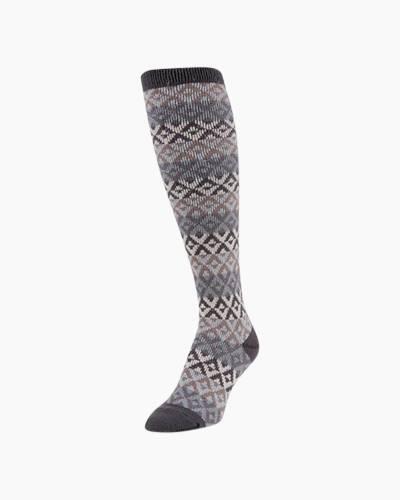 Gallery II Knee High Socks in Shady