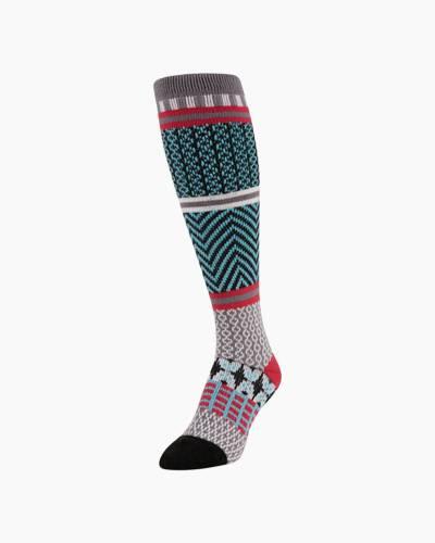 Gallery Knee High Socks in Jester