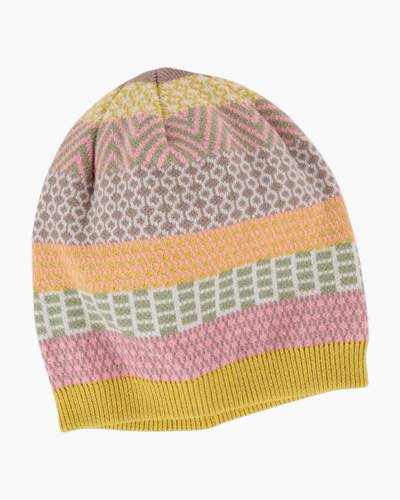 Gallery Toboggan Hat in Sand Dune