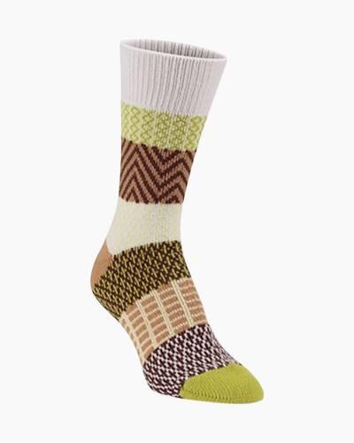 Gallery Crew Socks in Opulence