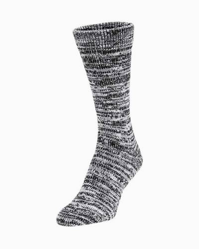 Slub Crew Socks in Harvest Moon