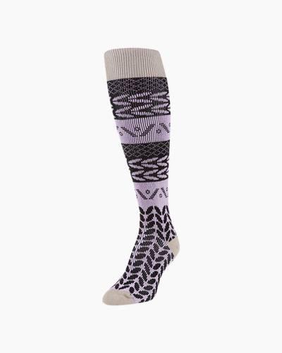Baker Knee High Socks in Harvest Moon