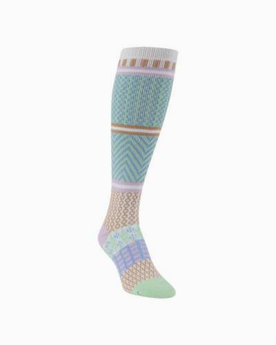Gallery Knee High Socks in Opulence