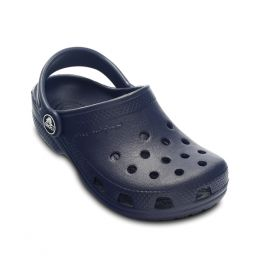 Crocs Crocs Kids' Classic Clogs - Navy