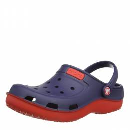 Crocs Kids' Duet Wave Clog
