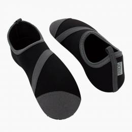FITKICKS FitKicks Active Footwear in Black