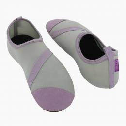 FitKicks FitKicks Active Footwear in Grey