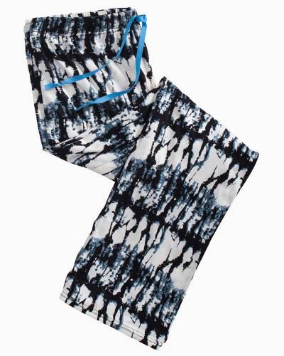 Black Splotch PJ Lounge Pants