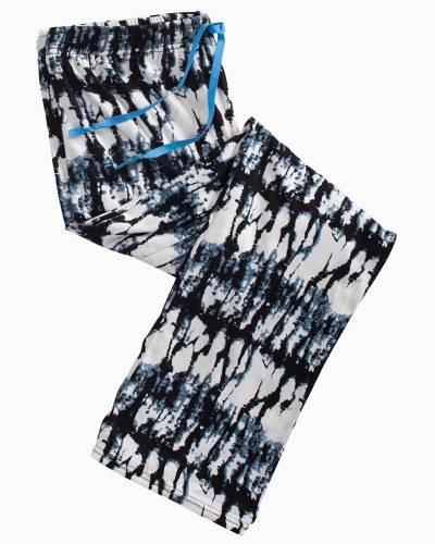 Black Splotch PJ Lounge Pants