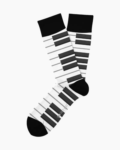 Jam Session Unisex Everyday Socks