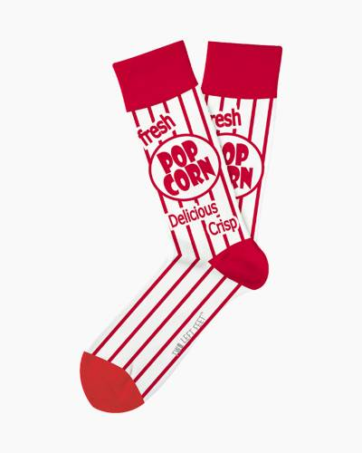 Movie Night Unisex Everyday Socks