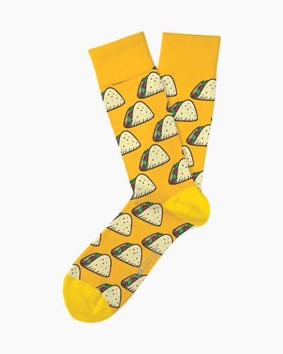 Taco Tuesday Unisex Everyday Socks