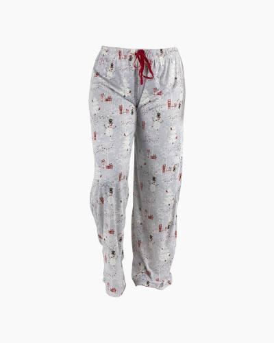 Snow Globe PJ Lounge Pants