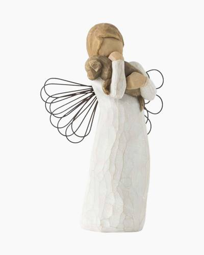 Angel of Friendship Figure