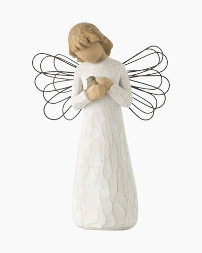 Angel of Healing Figure